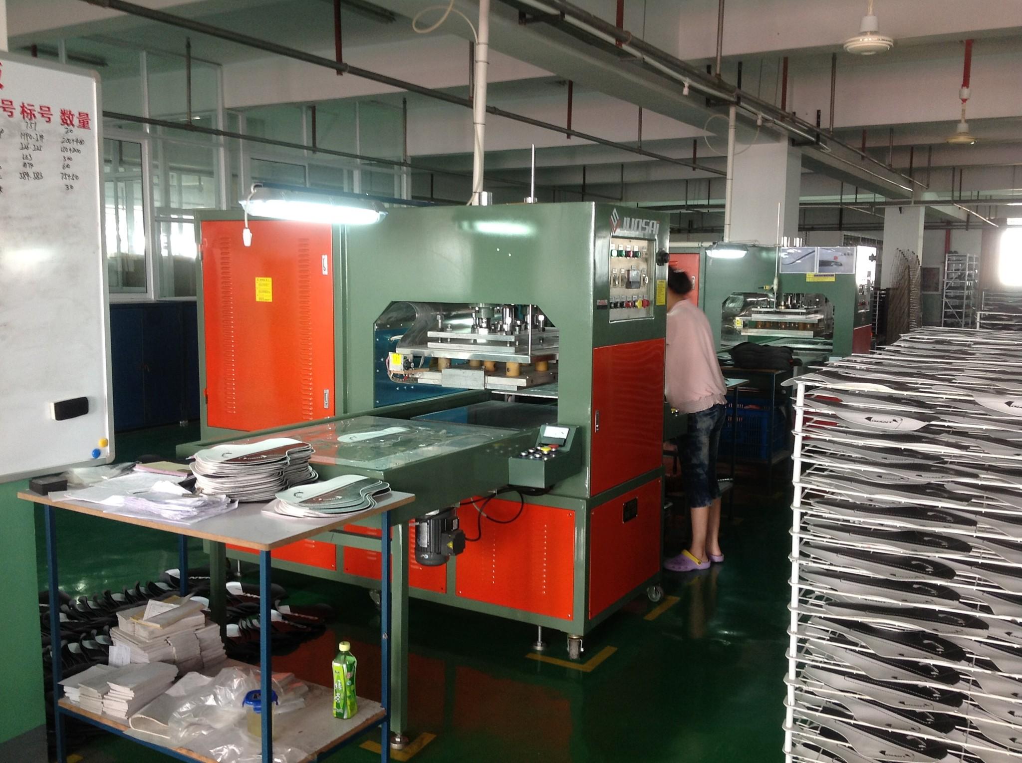 我司与隆鑫、建设、宗申摩托配套供应商合作